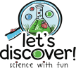 Let's discover! science with fun